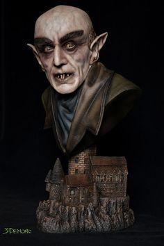 Nosferatu - Model Giants