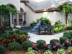 - Fabulous Front Yards From Rate My Space on HGTV