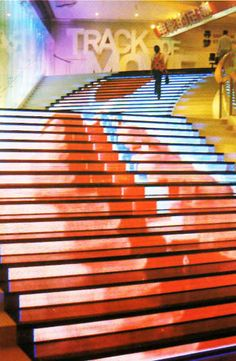 led floor - led video floor