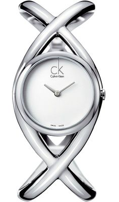 Calvin Klein Enlace Ladies Watch K2L23120 - http://www.lestelondon.co.uk/calvin-klein-enlace-ladies-watch-k2l23120-p-3288.html
