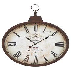 Marquis Wall Clock.
