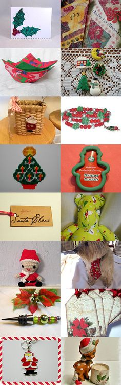GREAT GIFT GIVING IDEAS! ? ? ? BNRTHERAPY ? ? SHOPPING THERAPY WEEKEND ? ? by Arlene on Etsy--Pinned with TreasuryPin.com