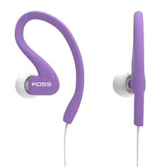 KSC32p Ear Clip Headphones