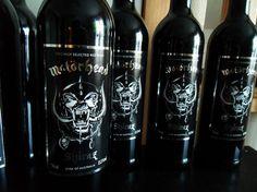 Motorhead wine article by vinorama.es