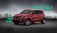 Fiat Mobi - Google Search