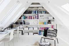 Roslagsgatan Loft Anna Mårselius ©Kristofer Johnsson 10 ← Back to Article / Find more inspire to Create: Architecture, Interior, Art and Design ideas