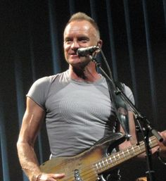 Sting rocks the house at WinStar