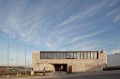 Brufe Social Center – Imago