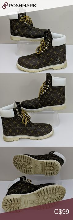 12 Best Active images | Style, Custom timberland boots