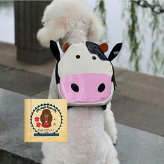 Moo moo bag Available size S  Price $25