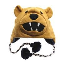 Penn State Nittany Lions Mascot Knit Beanie - I m too old for this 072d85b7d21a