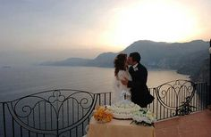 Best wedding locations in Campania