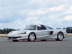 Mercedes-Benz C112 from 1991