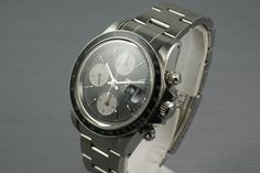 Tudor Big Block Chronograph 79160
