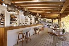 Kitchen and bar stools from Satara Australia.