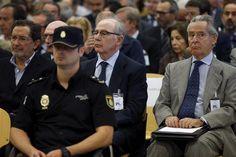 El juicio de las black se reanudará con el interrogatorio a Blesa y Rato