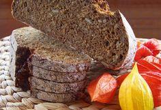 Blockhausküche: Nikolaus von Dreyse Brot