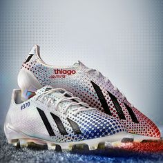 """Adidas unveils limited edition """"Messi 371"""" adizero F50 soccer cleat"""