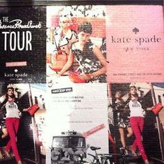 Kate Spade...Crosby Street