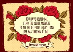 Anniversary Wedding Messages – Anniversary Wishes