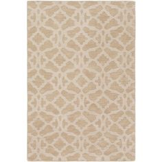 Shop for Hand-Loomed List Wool Rug (9' x 12'). Get free shipping at…
