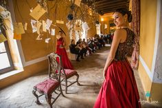 #ArabianWeddings #Vestidodefiesta #ferianovias #PalmadelRio #PalaciodePortocarrero