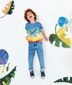 Tyrol - Moda para crianças: Baby, Primeiros Passos e Infantil