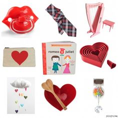 Valentine's Day gift guide - Wendy James Designs