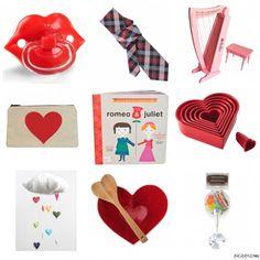 Valentine's Day gift guide - Wendy James Designs