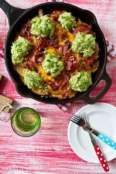 Irish Nachos   a delicious gluten-free Recipe on FamilyFreshCooking.com — Family Fresh Cooking