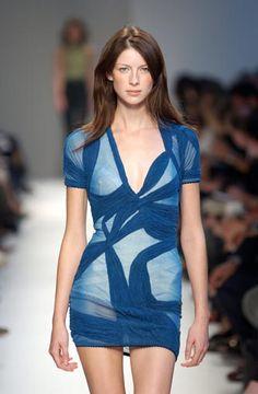 Balenciaga Spring/Summer 2003