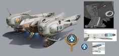 spaceshipsgalore:Untitled #spaceship ...