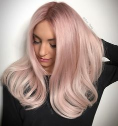 """38.7 m Gostos, 225 Comentários - Guy Tang® (@guy_tang) no Instagram: """"HairBesties, NEW shade alert! Here is the 5 minute BLUSH Xpress toner in @guytang_mydentity . I…"""""""