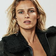 Vogue Germany November 2018 Magazine Vogue Germany November 2018 cover story with Edita Vilkeviciute (Model), Alique (Photographer), Nicola Knels (Wardrobe Stylist), Mariel Barrera (Makeup Artist), Diego Da silva (Hair Stylist). Bikini Pictures, Bikini Photos, Germany Fashion, Edita Vilkeviciute, Alfred Stieglitz, Vogue Spain, Model Face, Russian Models, Vogue Magazine