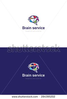 Intelligence Logo Stock Photos, Images, & Pictures | Shutterstock