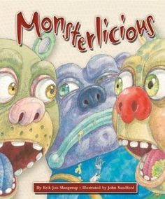 Add a little drama and art in the classroom and you have a great lesson plan for comprehension, setting, and/or sequence when using this book to teach!