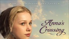 Until I started researching Anna's Crossing, it never occurred to me what a frightful ordeal those crossing the ocean in search of a better life endured. (Read more)