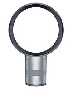 "Dyson Air Multiplier Table Fan, 12"" - Personal Care - for the home - Macy's"