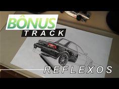 BÔNUS TRACK - Um pouco sobre reflexos