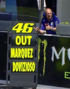 マルケス&ドビツィオーソの同時転倒