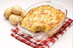 Ricetta Gateau di patate - Le Ricette di GialloZafferano.it