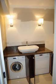 die 14 besten bilder von bad mit waschmaschine badezimmer badezimmerideen und waschmaschine. Black Bedroom Furniture Sets. Home Design Ideas