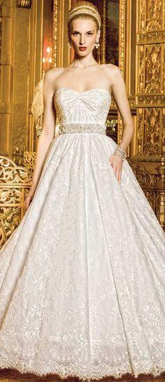 Yumi Katsura Ball Gown