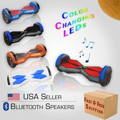 Bluetooth Hover Board as low as $150 some places!!!!