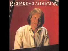 Richard Clayderman Mano a Mano - YouTube