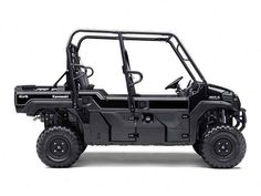 New 2015 Kawasaki Mule PRO-FXT™ EPS ATVs For Sale in New York. Dimensions: - Wheelbase: 92.3 in.
