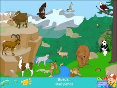 Biomas de alta montaña #animales #bioma