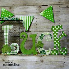Patrick's Day Crafts and Decoration Everybody in Your Household Will Love Holiday Crafts, Home Crafts, Diy Crafts, Holiday Fun, Holiday Ideas, Festive, St Pattys, St Patricks Day, Sant Patrick