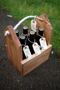 Homebrew as a gift idea -- reddit AwesomeTreehouse