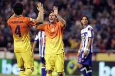 Un partido de nueve goles que fue vibrante de principio a fin.  (Foto: EFE)